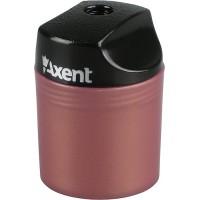 Точилка для карандашей Axent, с контейнером