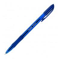 Ручка масляная Axent Flow