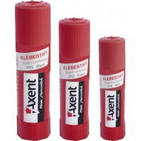 Клей-карандаш Axent, 15г PVP