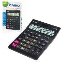 Калькулятор Casio gr-12-w-ep