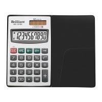 Калькулятор Brilliant BS-1010X, 10-разрядный