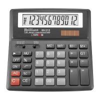 Калькулятор Brilliant BS-312, 12-разрядный