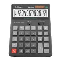 Калькулятор Brilliant BS-555, 12-разрядный