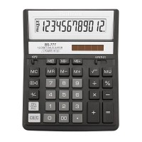 Калькулятор Brilliant BS-777M, 12-разрядный