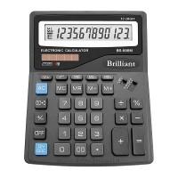 Калькулятор Brilliant BS-888M, 12-разрядный
