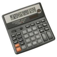 Калькулятор Citizen SDC-640, 14-разрядный