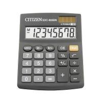 Калькулятор Citizen SDC-805, 8-разрядный