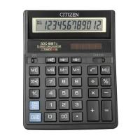 Калькулятор Citizen SDC-888, 12-разрядный