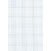 Бумага миллиметровая А3, 100 листов
