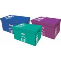 Короб для архивных боксов Buromax 560*380*265мм