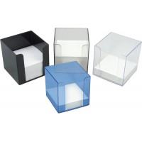 Куб для бумаги 90*90*90мм