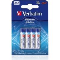 Элемент питания (батарейка) Verbarim LR3 (AAA)