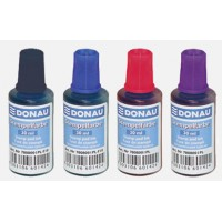 Краска штемпельная Donau 30мл