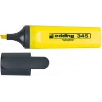 Маркер текстовый Edding 2-5мм