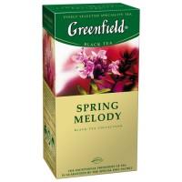 "Чай травяной Greenfield ""Spring Melody"", (25 пакет. в упак.)"