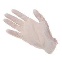 Перчатки одноразовые латексные, 100 шт./уп.