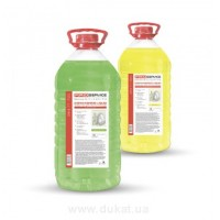 Средство для мытья посуды PRO 5л в ассортименте