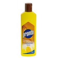 Жидкий полироль для мебели Pronto 300 мл