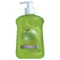 Жидкое мыло с дозатором Regular, 0,5л