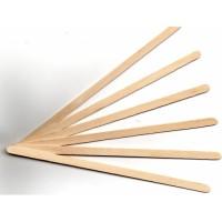 Мешалки деревянные, 1000 шт./уп.