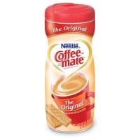 Сливки сухие Coffee Mate 400г