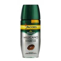 Кофе растворимый Jacobs Millicano, 200г, банка