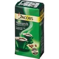 Кофе молотый Jacobs Monarch, 500г