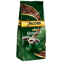 Кофе Jacobs Monarch, 250г, зерновой