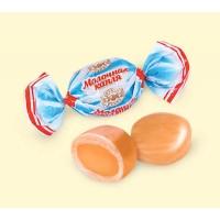 Конфеты Молочная Капля Roshen, 1 кг