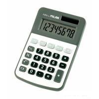 Калькулятор Milan (150808GBL), 8 разрядный