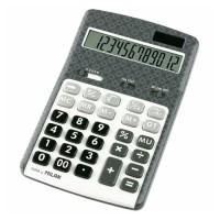 Калькулятор Milan (150712AGBL), 12 разрядный