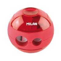 """Точилка для карандашей Milan """"Sphere"""", с контейнером"""