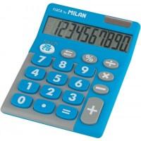 Калькулятор Milan TOUCH DUO, 10 разрядный
