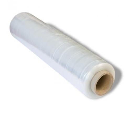 Стрейч-пленка 17микрон 50см*200м, прозрачная