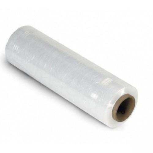 Стрейч-пленка 20микрон 50см*300м, прозрачная