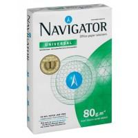 Бумага офисная Navigator A А4, 80г/м2
