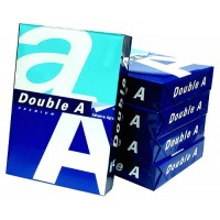 Бумага офисная Double A А4, 80г/м2