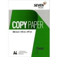 Бумага офисная Seven Plus A4