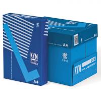 Бумага офисная Kym Lux Business А4, 80г/м2