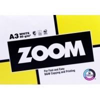 Бумага офисная ZOOM А3, 80г/м2