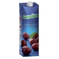 """Нектар Sandora """"Вишневый"""", 1л."""